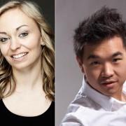 Sandra Milly & Wei-Ken Liao