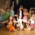 Broadway Dance Academy Show 2008